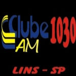 Logo da emissora R�dio Clube 1030 AM