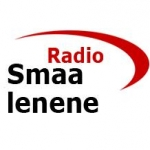 Logo da emissora Radio Smaalenene 102.9 FM