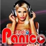 Logo da emissora R�dio Panico