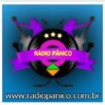 Logo da emissora Rádio Pânico