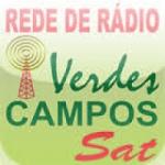 Logo da emissora Rádio Verdes Campos 102.9 FM