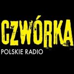 Logo da emissora Polskie Radio Czwórka 99.1 FM