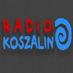 Logo da emissora PR Radio Koszalin 97.8 FM