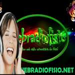 Logo da emissora Web R�dio Fisio