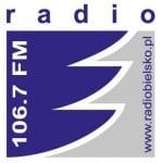 Logo da emissora Radio Bielsko 106.7 FM