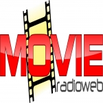 Logo da emissora Rádio Web Movie