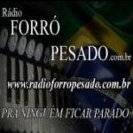 Logo da emissora R�dio Forr� Pesado