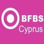 Logo da emissora Radio BFBS Cyprus