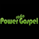 Logo da emissora Web Rádio Power Gospel