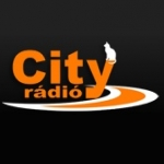 Logo da emissora City Radio 106.4 FM
