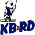 Logo da emissora Radio KBRD 680 AM