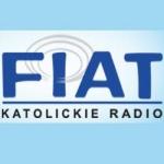 Logo da emissora Radio Fiat 94.7 FM