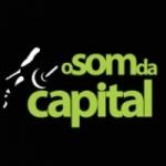 Logo da emissora O Som Da Capital