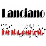 Logo da emissora Lanciano 104.4 FM