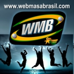 Logo da emissora Rádio Web Masa Brasil  - RWMB