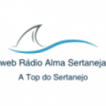 Logo da emissora R�dio Alma Sertaneja