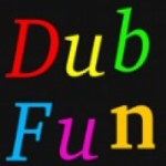 Logo da emissora Radio Dub Fun