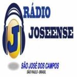 Logo da emissora Rádio Joseense