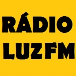 Logo da emissora R�dio Luz FM