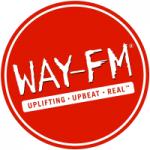 Logo da emissora Radio WAYI Way-FM 104.3 FM