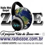 Logo da emissora R�dio Zoe