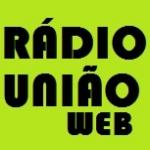 Logo da emissora Web R�dio Uni�o