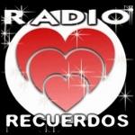 Logo da emissora Radio Recuerdos Online