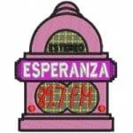 Logo da emissora Radio Esperanza 89.7 FM