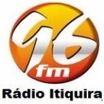 Logo da emissora Web Rádio Lobão