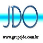 Logo da emissora Rádio JDO