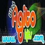 Logo da emissora Web Agito Hits