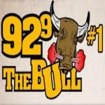 Logo da emissora KDBL 92.9 FM