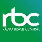 Logo da emissora Rádio Brasil Central 1270 AM