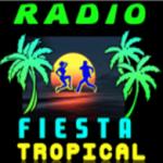 Logo da emissora Radio Fiesta Tropical