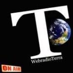 Logo da emissora Web R�dio Terra