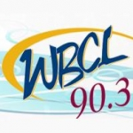 Logo da emissora Radio WBCL 90.3 FM