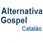 Logo da emissora Alternativa Gospel