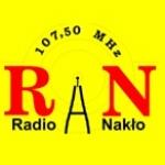 Logo da emissora Radio Naklo 107.5 FM