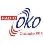 Logo da emissora Radio Oko 88.5 FM