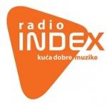 Logo da emissora Radio Index 88.9 FM