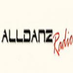 Logo da emissora AllDANZ Radio Christmas
