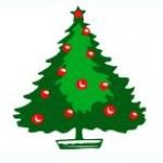 Logo da emissora North Pole Radio