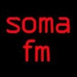 Logo da emissora Radio SomaFM Christmas