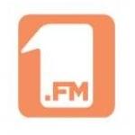 Logo da emissora Radio 1.fm Christmas