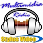 Logo da emissora Stylus Video Web Rádio