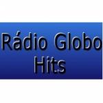 Logo da emissora Rádio Globo Hits