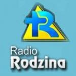 Logo da emissora Radio Rodzina 92 FM