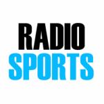 Logo da emissora Radio Sports
