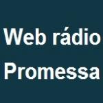 Logo da emissora Web Rádio Promessa