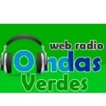 Logo da emissora Web R�dio Ondas Verdes